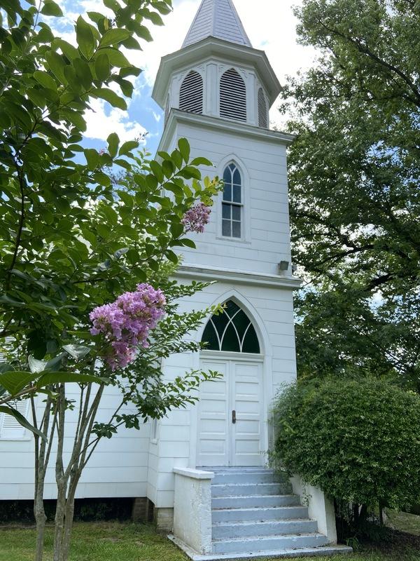 Waverly Presbyterian Church